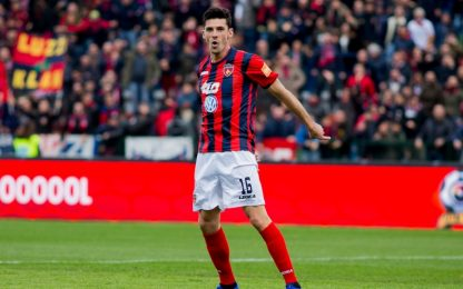 Serie B: Verona fermato a Carpi, vince il Cosenza