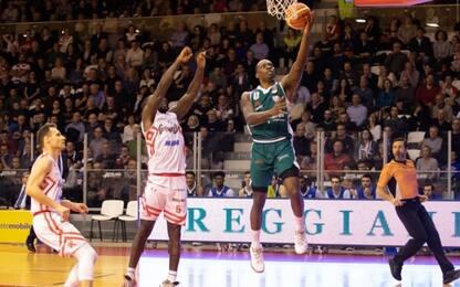 Cremona torna a vincere, per Reggio crisi infinita