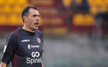 Livorno, Mazzoni positivo a controllo antidoping