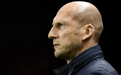 Feyenoord, Stam nuovo allenatore da giugno
