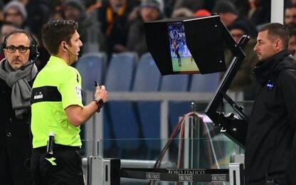 """Serie B, Gravina: """"Var dalle semifinali playoff"""""""