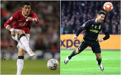 Ronaldo re di Champions, 125 gol in 12 anni esatti
