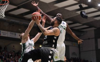 Champions, Virtus in semifinale contro Bamberg