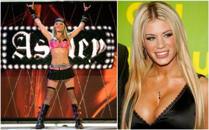 Wrestling in lutto: Ashley Massaro muore a 39 anni