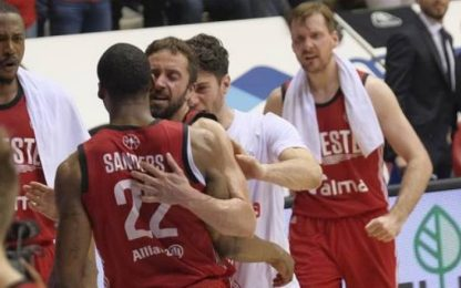 Quarti playoff, vittorie per Trento e Trieste