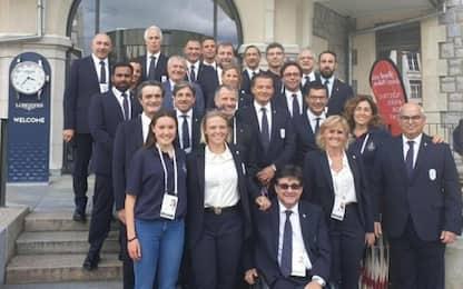 """Giochi 2026, fiducia Italia: """"Svezia ci teme"""""""