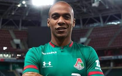 Ufficiale, Joao Mario alla Lokomotiv Mosca