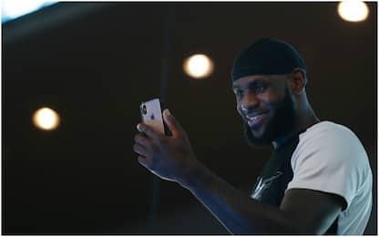 NBA Saturdays e Sundays in prima serata su Sky