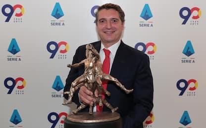 """De Siervo: """"Centrale anti truffa contro pirateria"""""""