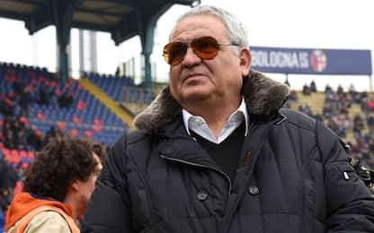"""Fiorentina, Corvino: """"Europa? Lotteremo ancora"""""""