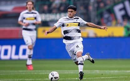 Niente Serie A, Dahoud al Dortmund: è ufficiale
