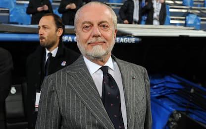 """Napoli, ADL contro Sarri: """"Non capisco le scelte"""""""