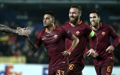 Roma goditi Emerson: da riserva al sogno Seleção