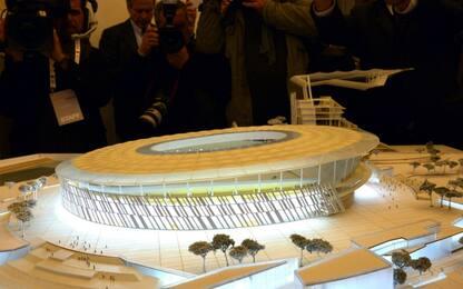 Stadio Roma, vertice chiave: c'è pessimismo