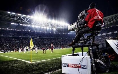 """Diritti tv, Pugnalin: """"Mediapro tratterà con Sky"""""""