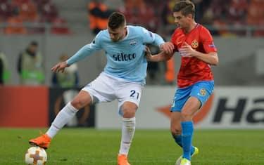 Lazio-Steaua