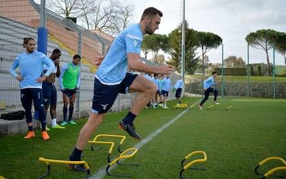 Lazio-Inter, de Vrij provato tra i titolari