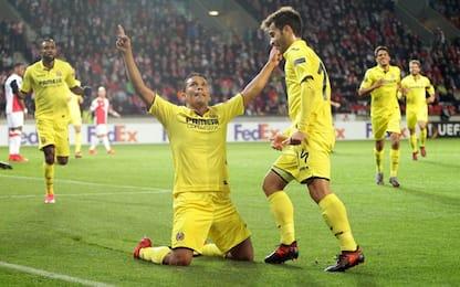"""Bacca: """"Al Villarreal ho ritrovato la felicità"""""""