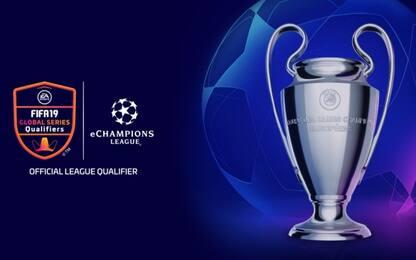 Fifa19, nasce la eChampions: la finale a Madrid