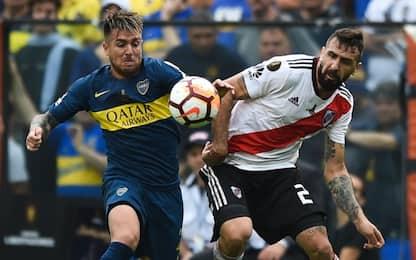 Niente Boca-River su FIFA: sarà Buenos Aires-Nuñez