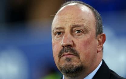 "Benitez: ""Salvezza? Sarà un miracolo"""