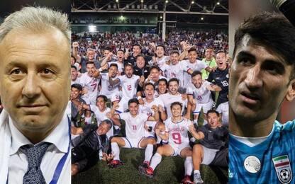 Coppa d'Asia, Zac e non solo: 5 storie da sapere