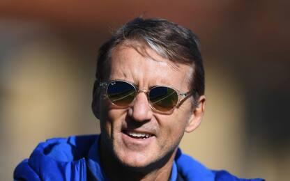 """Mancini: """"Kean è un predestinato"""""""