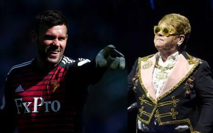 Watford in finale, Foster chiama Elton John
