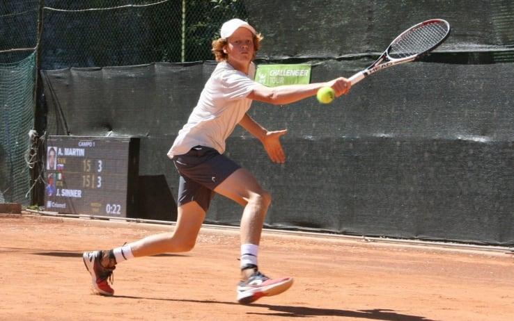 Jannik Sinner Dallo Sci Agli Internazionali Di Roma Chi E Il Next Gen Del Tennis Azzurro Sky Sport