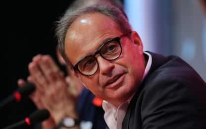 Chi è Campos, probabile nuovo ds del Milan