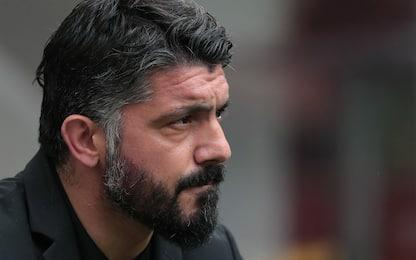 Gattuso lascerà il Milan