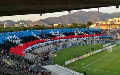 Pisa spera grazie a Marconi: 2-2 con la Triestina