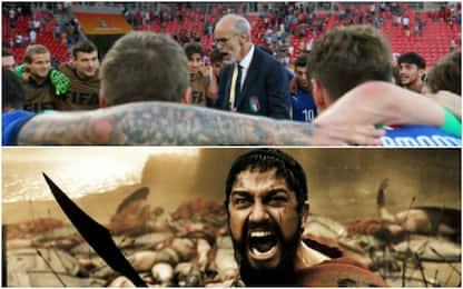 Italia U20, il segreto di Nicolato è l'urlo di 300