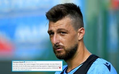 "Acerbi a Mihajlovic: ""Fregatene e pensa positivo"""