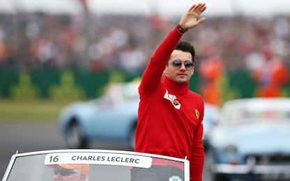 """Turrini: """"Talento e coraggio, le forze di Leclerc"""""""