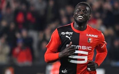 Niang manda ko il Psg: il Rennes vince 2-1