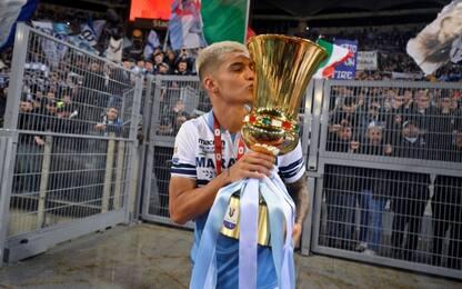 Lazio-Correa, rinnovo vicino con maxi clausola