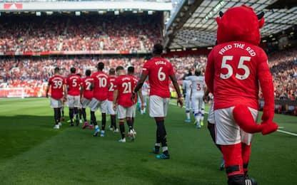 Europa League, le 48 squadre qualificate ai gironi