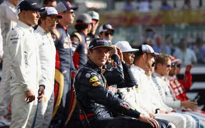 """Briatore: """"Verstappen sarà campione del mondo"""""""