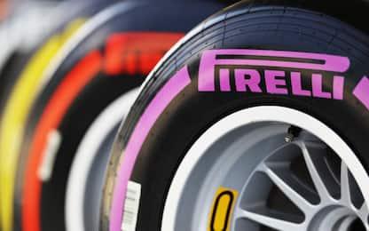 Pirelli, la presentazione 2017 LIVE su skysport.it