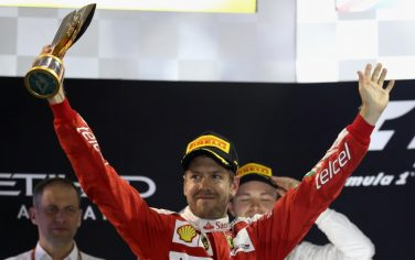 vettel_ferrari_getty