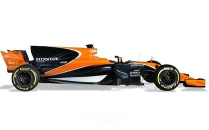 La MCL32 pezzo per pezzo: smontiamo la McLaren