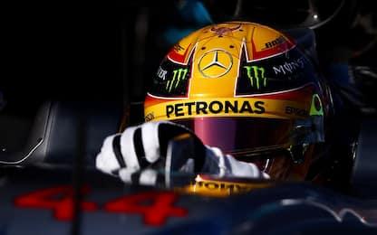 """Hamilton: """"Il nuovo format può rilanciare la F1"""""""