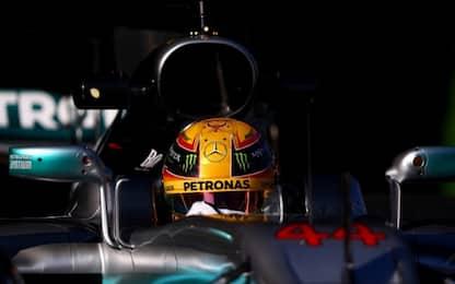 Test F1, Massa davanti. Ma Hamilton teme la Rossa