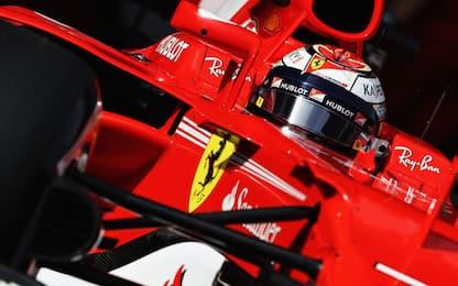 Zitti tutti, parla la Ferrari: bilancio dei test