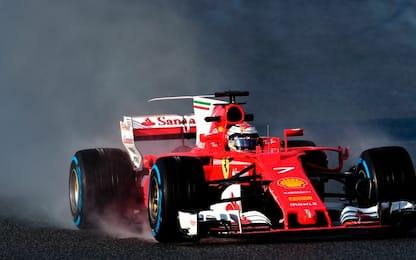 F1, Raikkonen da record. Sorriso per Melbourne