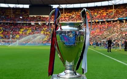 Quarti Champions, sarà Juventus-Barcellona!