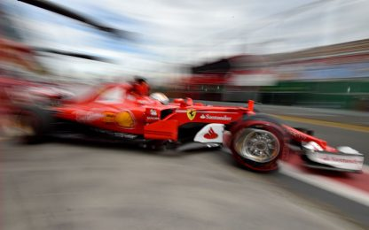 La F1 che non ti aspetta ha ritrovato il suo Dna