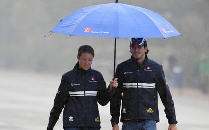 """Formula 1, GP Cina. Giovinazzi: """"Fare un punto..."""""""