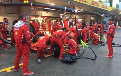 F1, GP Cina: un weekend di grandi aspettative